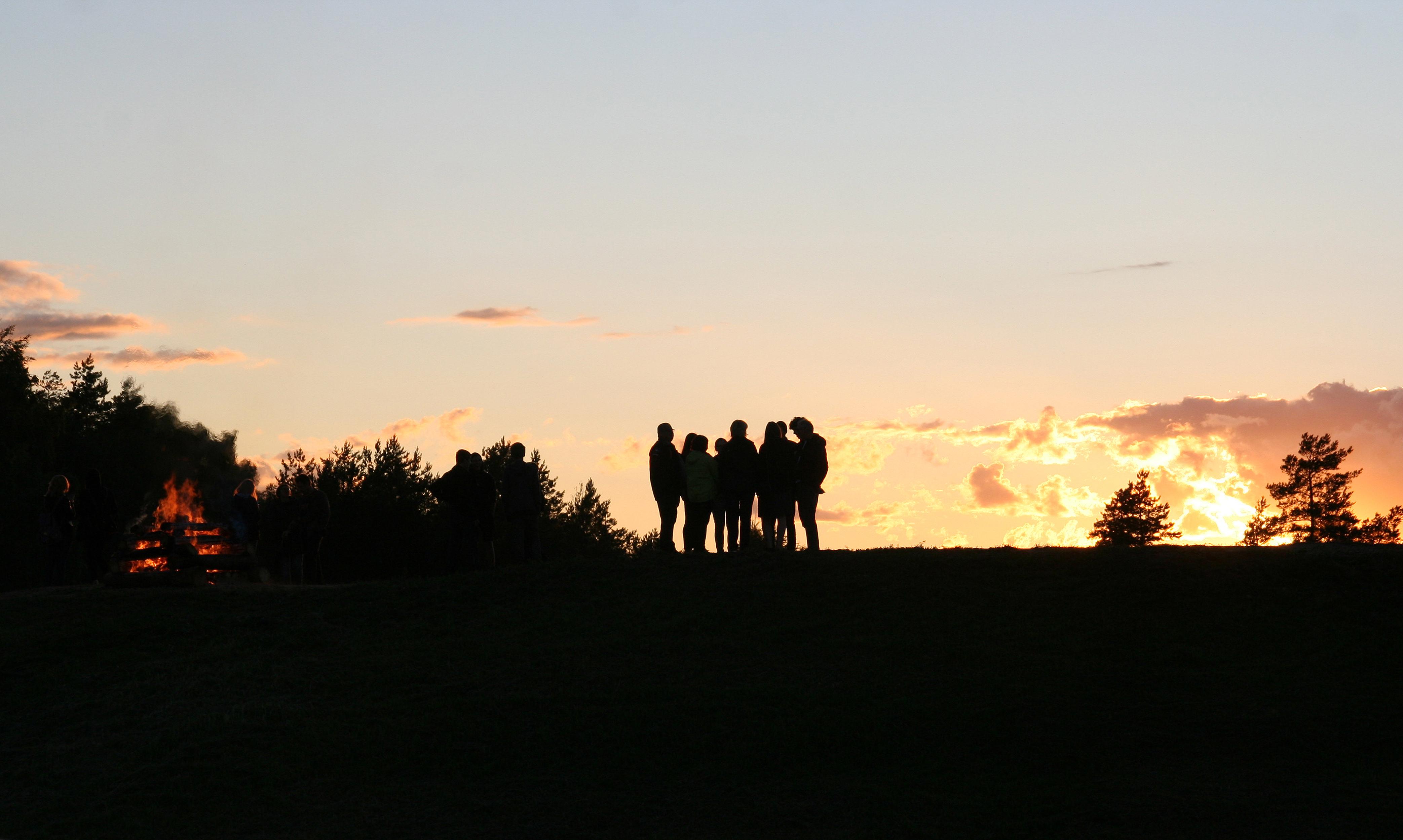 Šeimyniškėlių (Vorutos) kalns